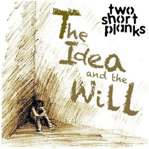 The Idea and the Will album cover