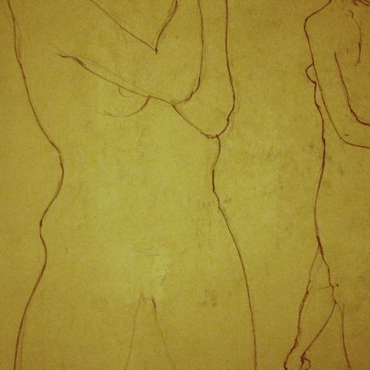 Nude No 2
