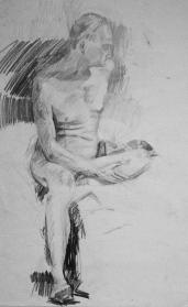 Nude No 3