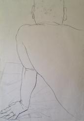 Nude No 9